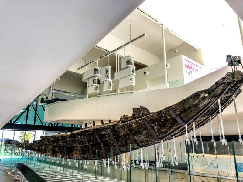 De Meern 1 Museum Hoge Woerd